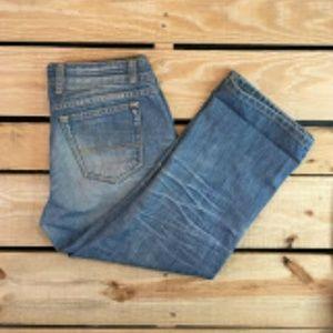 Maurices Women Jeans Size W30 L27 Blue